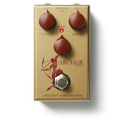 J.Rockett Audio Design Archer IKON