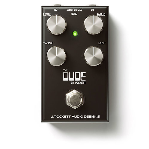 J.Rockett Audio Design The Dude V2