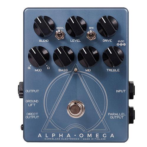Darkglass Electronics Alpha•Omega