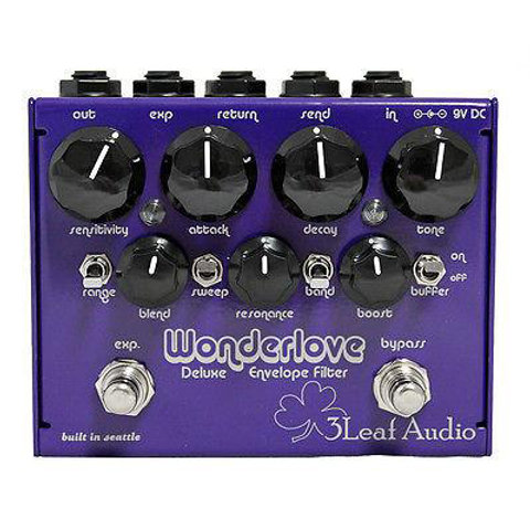 3Leaf Audio Wonderlover Envelope Filter
