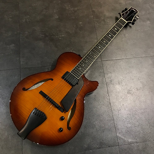 Sadowsky Archtops SS-15 - USED