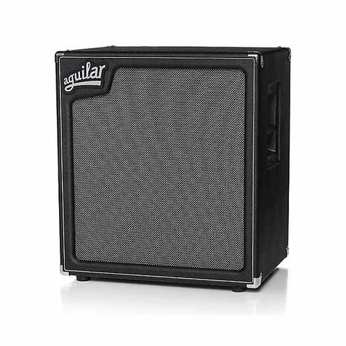 Aguilar SL 410x 800W Neo Bass Cabinet, 4 ohms SHOP DEMO