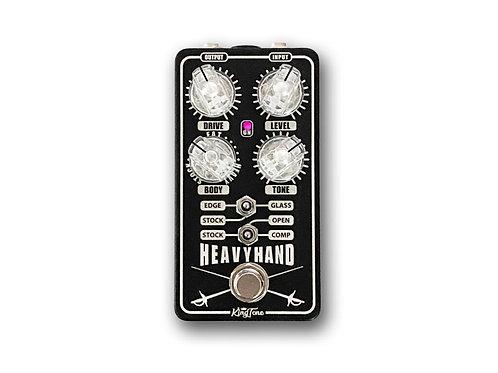 King Tone Guitar HeavyHand