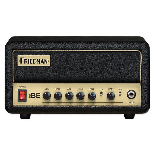 Friedman BE-MINI Head