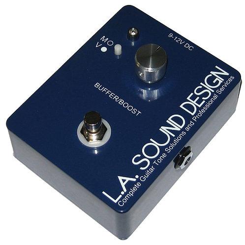 L.A. Sound Design Buffer Boost
