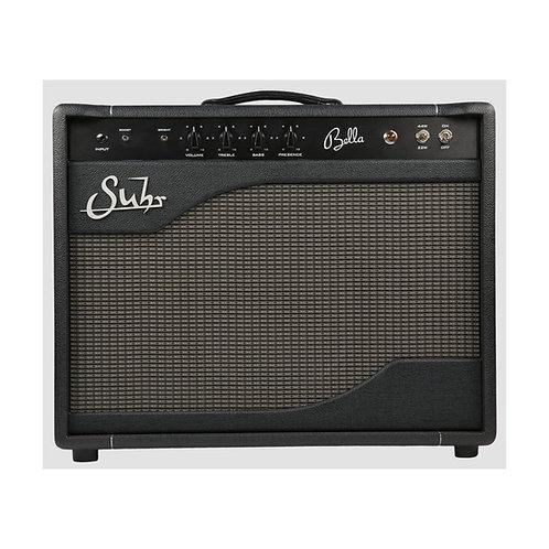 Suhr Bella Series Amplifier