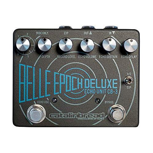 Catalinbread Belle Epoch Deluxe Tape Echo Pedal
