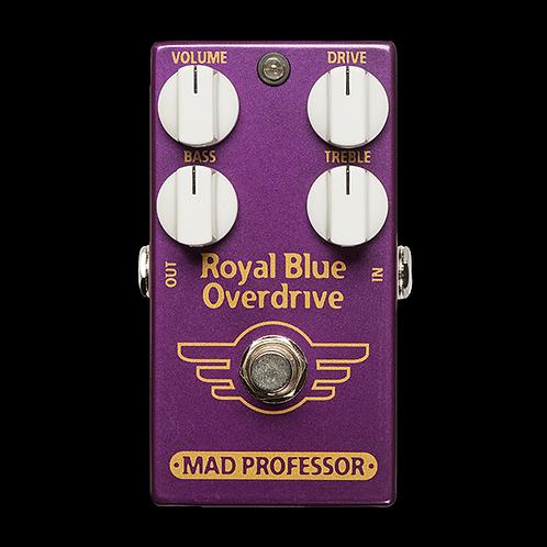 Mad Professor Royal Blue Overdrive