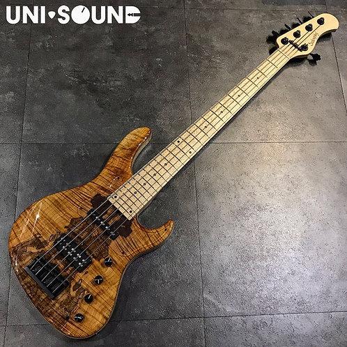 Sadowsky NYC 24 Frets Standard 5 Strings - Custom Order