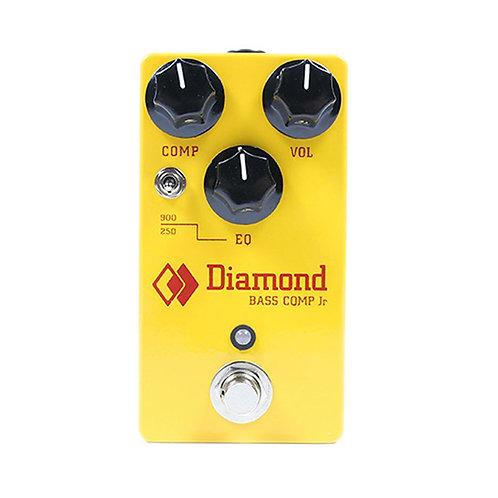 Diamond Pedals Bass Comp Jr.
