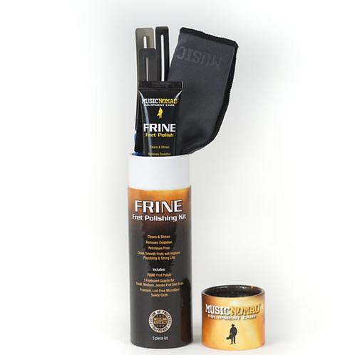 MusicNomad FRINE polishing Kit