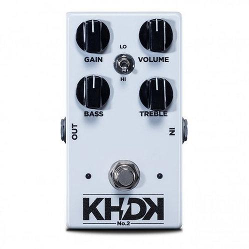 KHDK No.2