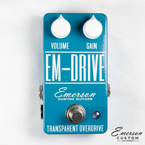 Emerson EM-Drive