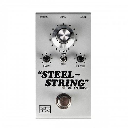 Vertex Steel String Clean Drive MK II