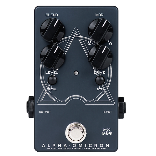 Darkglass Electronics Alpha•Omicron