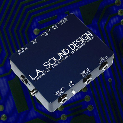L.A. Sound Design PI-01