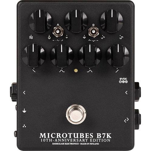 Darkglass Microtubes B7K V2 10th-anniversary Edition