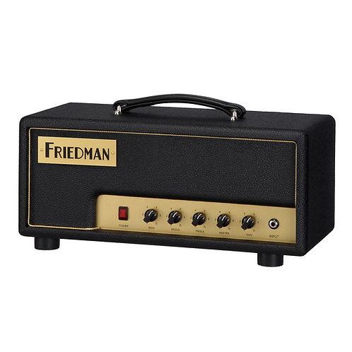 Friedman Amplification PT-20