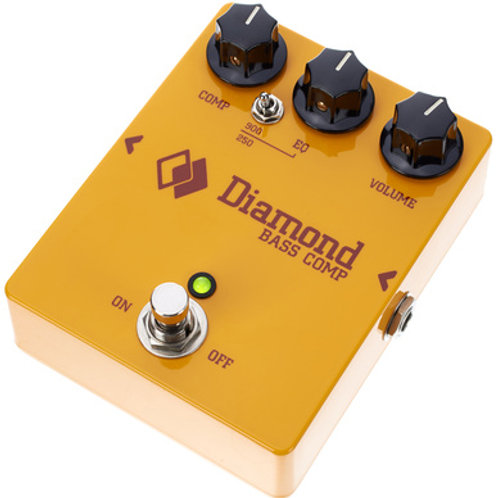 Diamond BCP1 – BASS COMP