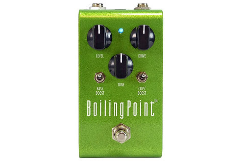 Rockbox Electronics Boiling Point Overdrive