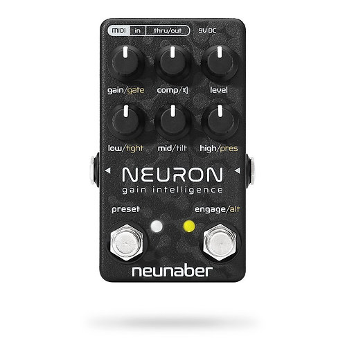 Neunaber Audio Neuron Preamp