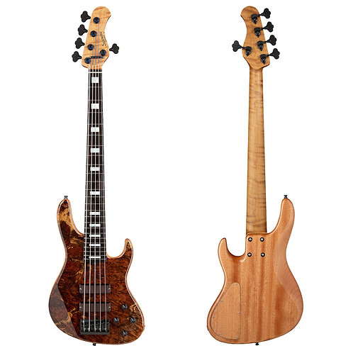 Sadowsky MasterBuilt Series 24-Fret Modern LTD 2021 5-String