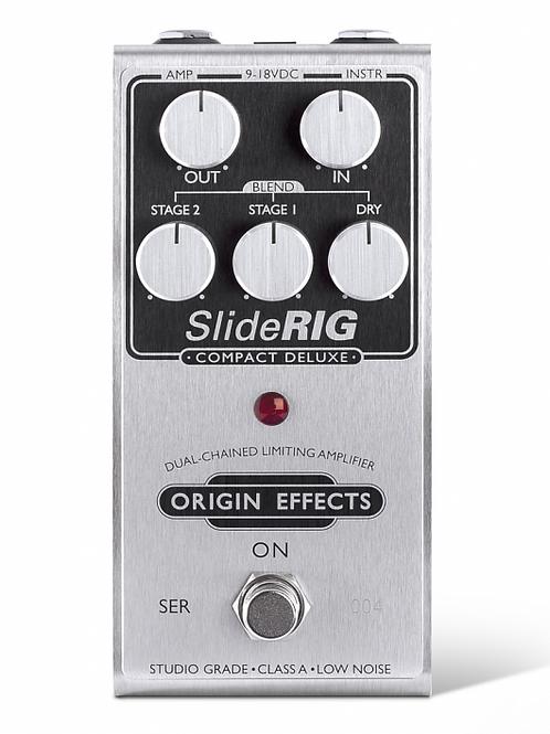 Origin Effects SlideRIG Compact Deluxe
