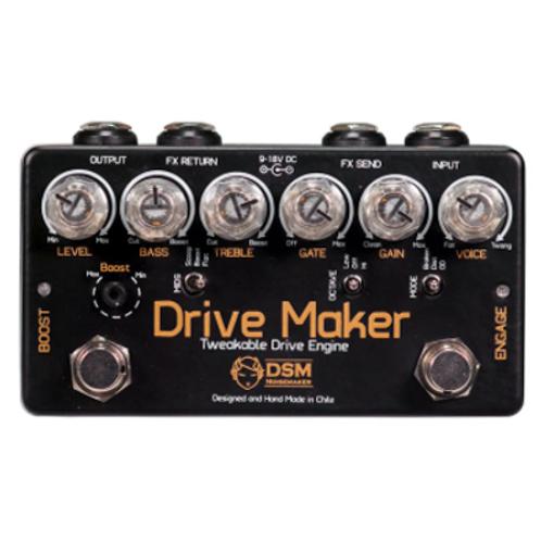 DSM Noisemaker Drive Maker