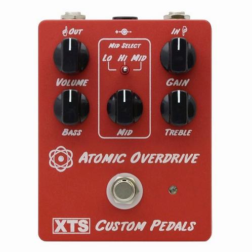 XTS Atomic Overdrive