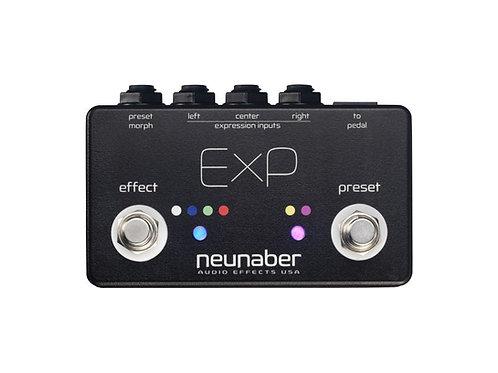 Neunaber Audio EXP Controller