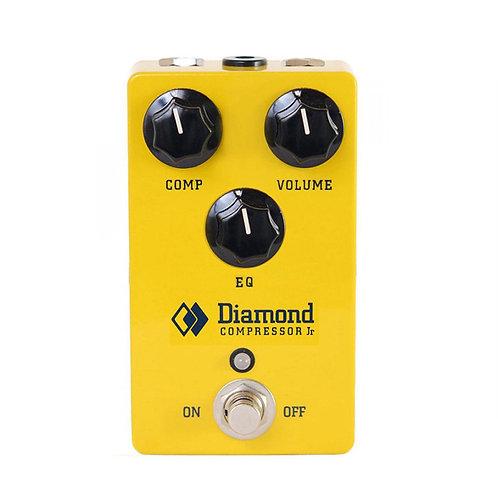 Diamond Pedals Compressor Jr.