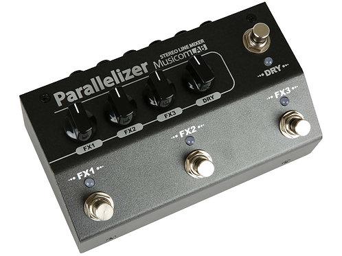 Musicom Lab Parallerizer