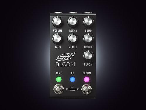 Jackson Audio Bloom V2 Midi - Black