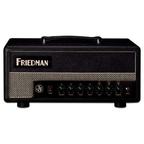 Friedman Amplification JJ Jr