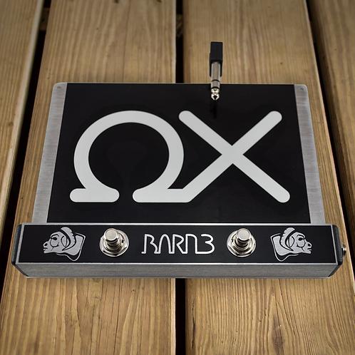 Barn OX