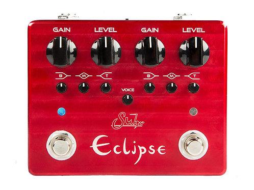 Suhr Eclipse Dual Channel Distortion