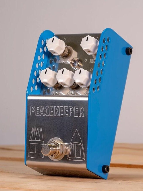 Thorpy FX Peacekeeper Low Gain Overdrive V2