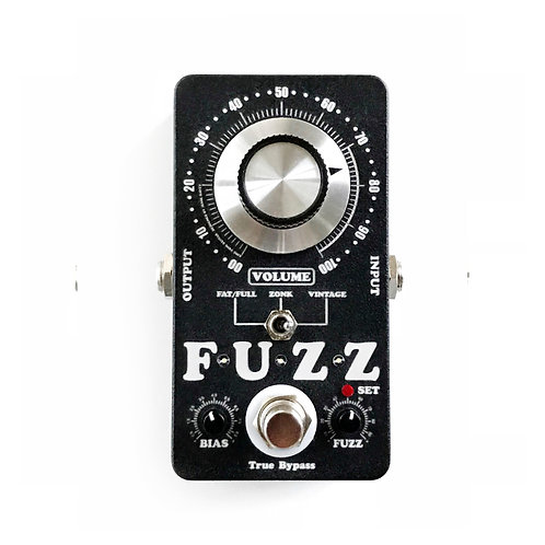 King Tone Guitar mini Fuzz - Ge