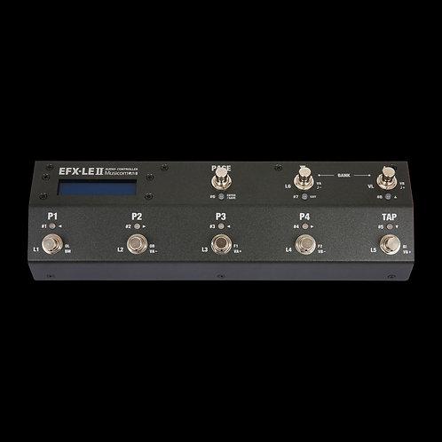 Musicom Lab EFX-LE II