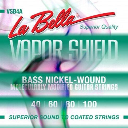 VSB4A VAPOR SHIELD BASS STRINGS – 4-STRING