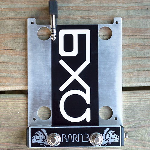 Barn 3 OX9 Pedal (for H9)