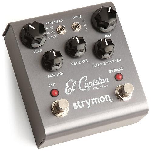 Strymon El Capistan Echo