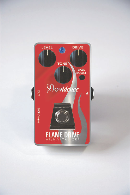 Providence Flame Drive FDR-1F - Demo Unit