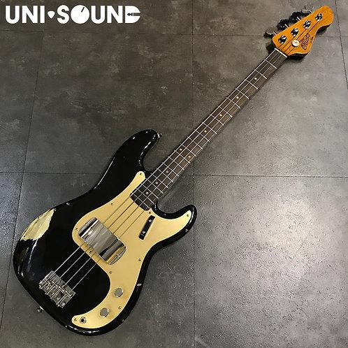 La Bella Olinto P Bass #1988