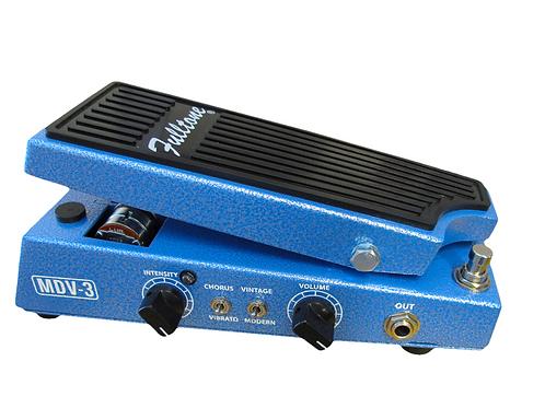 Fulltone Mini-Dejavibe-3 MDV-3
