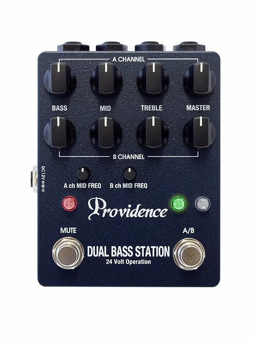 Providence Dual Bass Station DBS-1