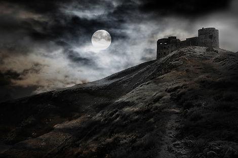 Moonlit Fortress