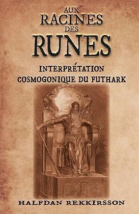 Aux Racines des Runes - Halfdan Rekkirsson