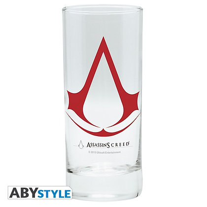 Verre Assassin's Creed