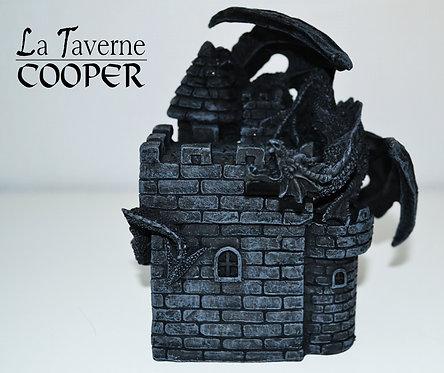 Tirelire Dragon